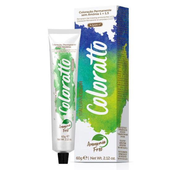 Ammonia Free Itallian Color Coloratto