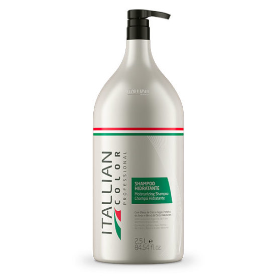 Itallian Color Professional Moisturizing SHAMPOO