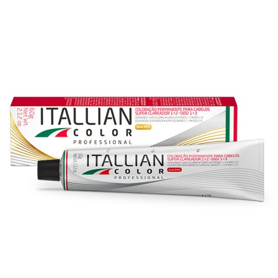 Super Bleaching 60g by Itallian Color Professional