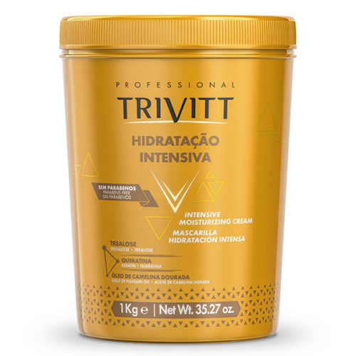 intensive moisturizing cream Trivitt 1kg