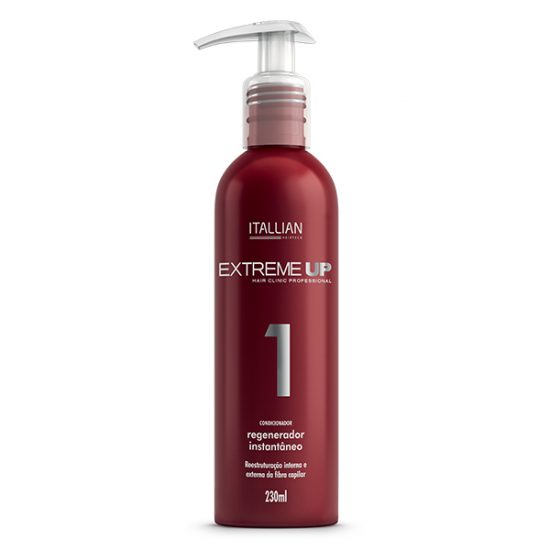 Itallian Extreme Up 1 INSTANT REGENERATING
