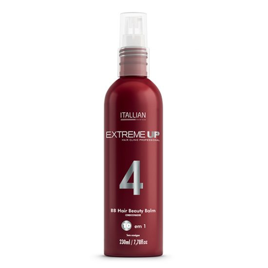 Itallian Extreme Up 4 BB Hair Beauty Balm